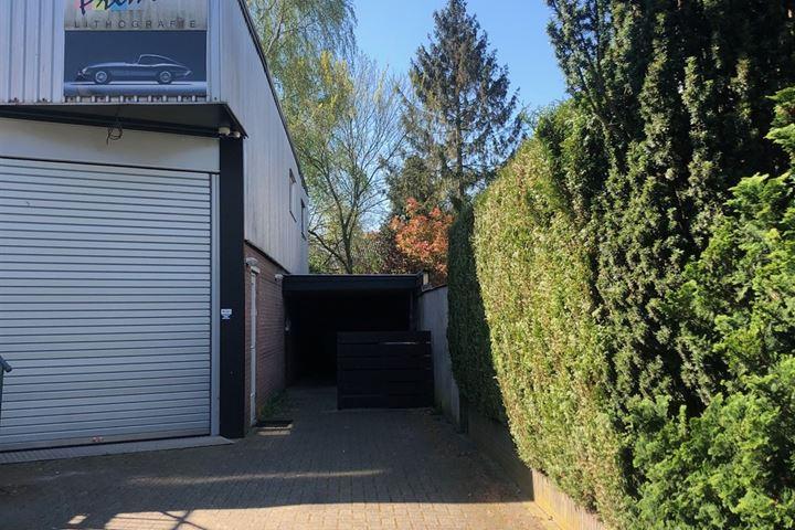 Korte Brinkweg 32, Soest