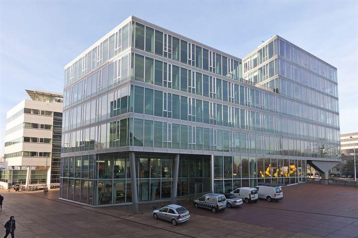 Kennedyplein 1-13, Eindhoven