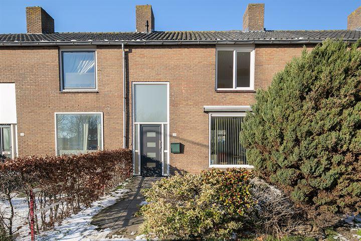 Van Hogendorpweg 144
