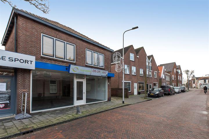 Molenstraat 16 I, Noordwijk (ZH)