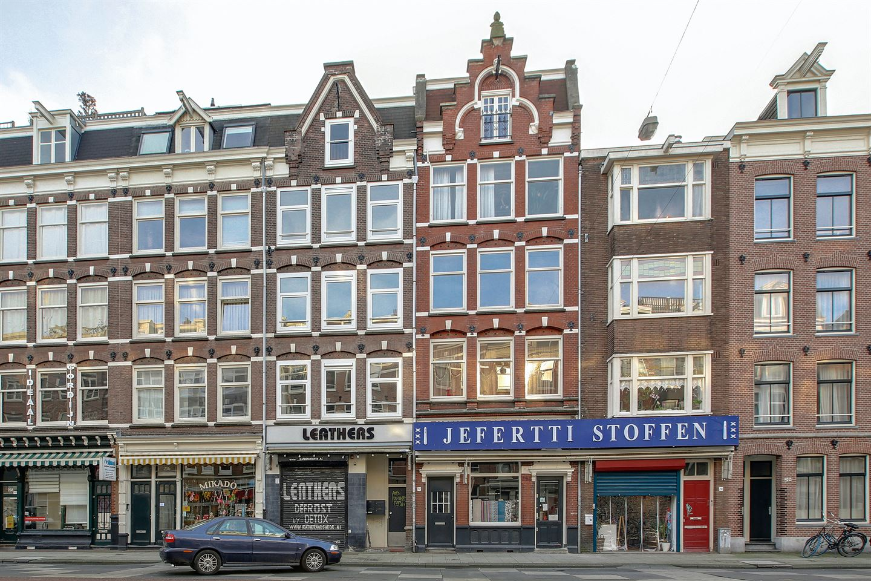 Bekijk foto 1 van Albert Cuypstraat 254 -C