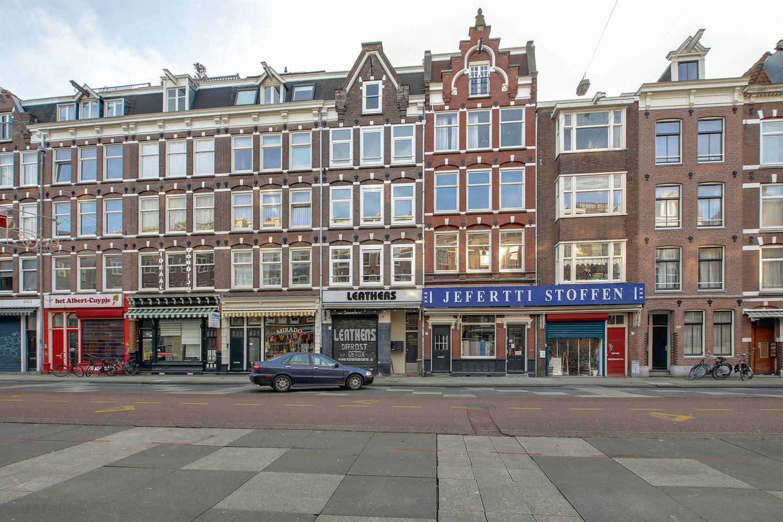 Bekijk foto 2 van Albert Cuypstraat 254 -C