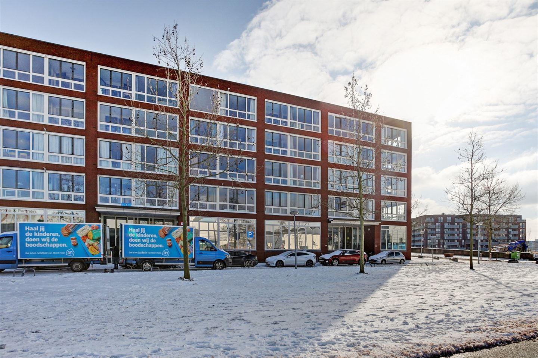 Bekijk foto 1 van Veilinghavenkade 51