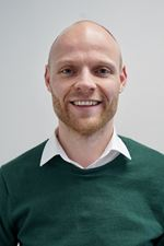 Maarten Worp (Afd. buitendienst)