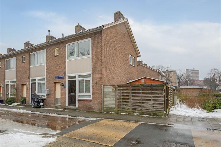 Arthur van Schendelstraat 11
