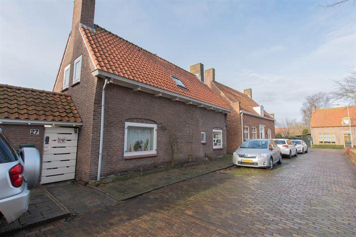 Nieuwe Kerkplein 29