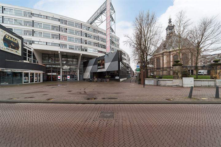 St. Jacobstraat 135 -139, Den Haag