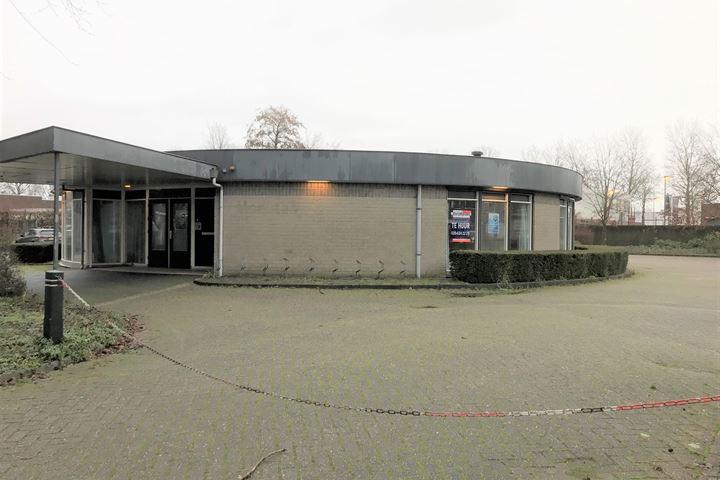 Baden Powellweg 2, IJsselstein