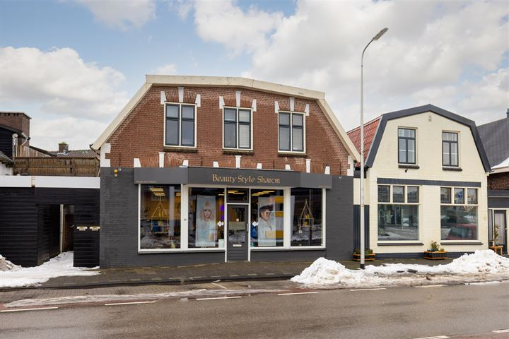 Brugstraat 49 49a, Raalte
