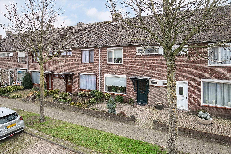 Bekijk foto 1 van Beukehoutstraat 71