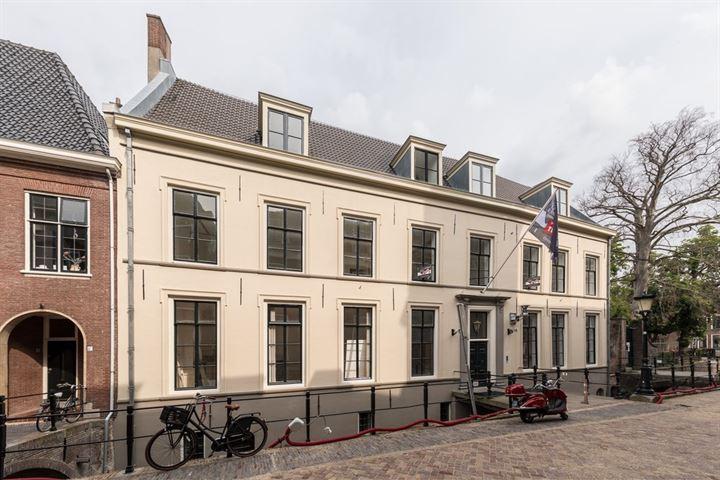 Kromme Nieuwegracht 39 -11