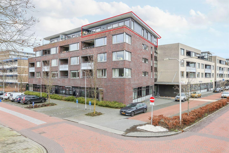 Bekijk foto 1 van Jan van Goyenstraat 73