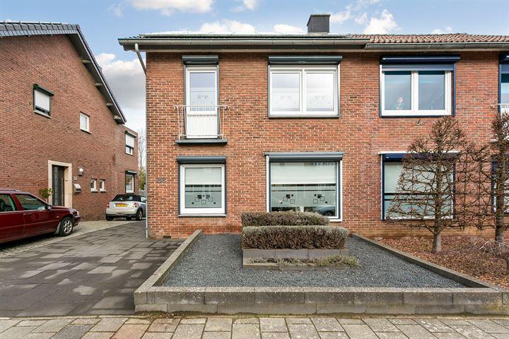 Drievogelstraat 88
