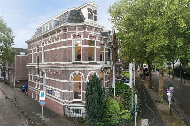 Van Nagellstraat 2