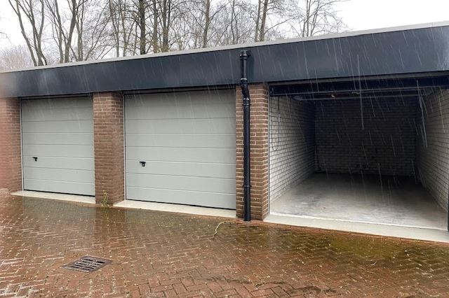 Max Havelaarlaan 34 Garage
