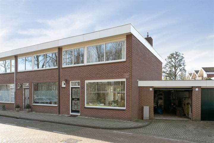 Hilverbeekstraat 39 +40