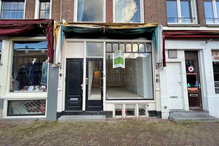 Vijzelgracht 41, Amsterdam