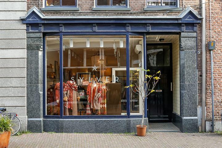 Bakkerstraat 20, Arnhem