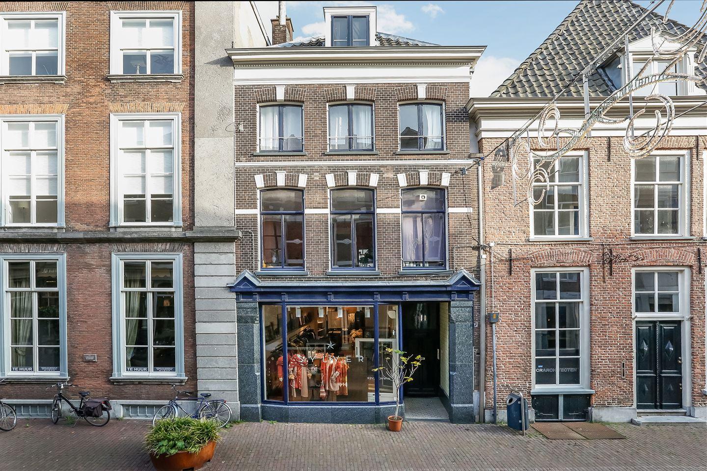 Bekijk foto 2 van Bakkerstraat 20