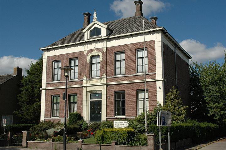 Dorpsstraat 54 SR