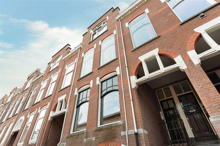 Van Bleiswijkstraat 18 A