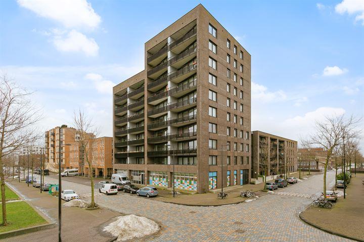 Fritz Dietrich Kahlenbergstraat 40, Amsterdam
