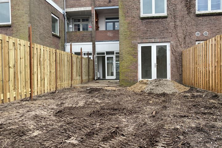 Amsterdamsestraatweg 219