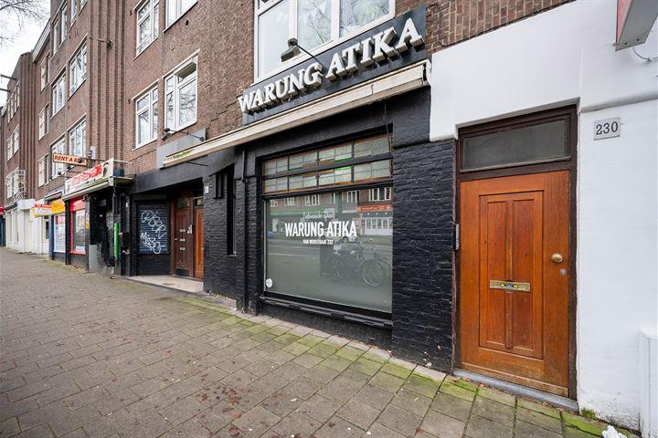 Van Woustraat 230, Amsterdam