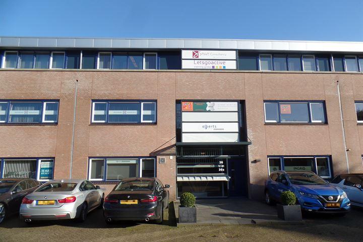 Rokkeveenseweg 30, Zoetermeer