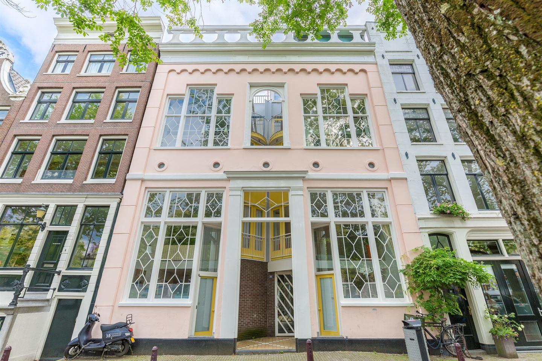 Bekijk foto 1 van Prinsengracht 151 C*