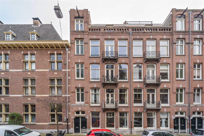 Bekijk foto 2 van Eerste Helmersstraat 190 -hs