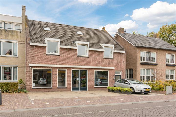 Slimstraat 34 -36
