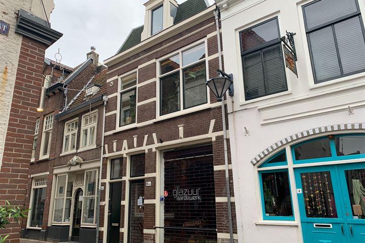 Jacobijnestraat 6 en 6 rd