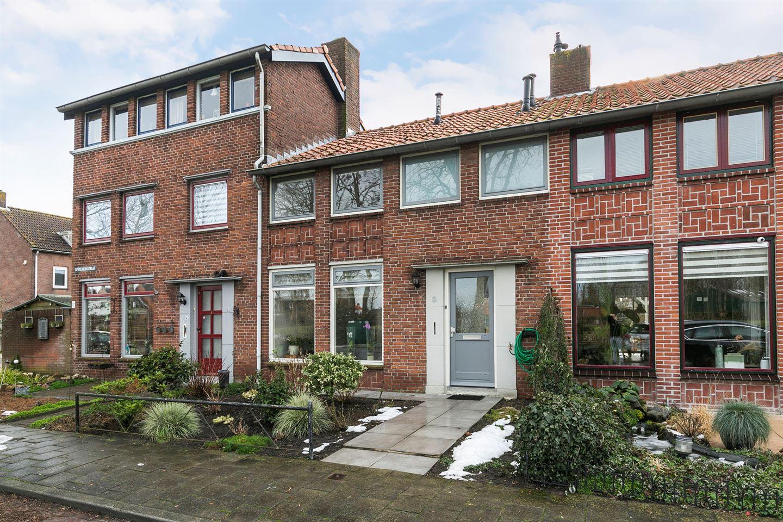Bekijk foto 2 van Sporenbergstraat 3
