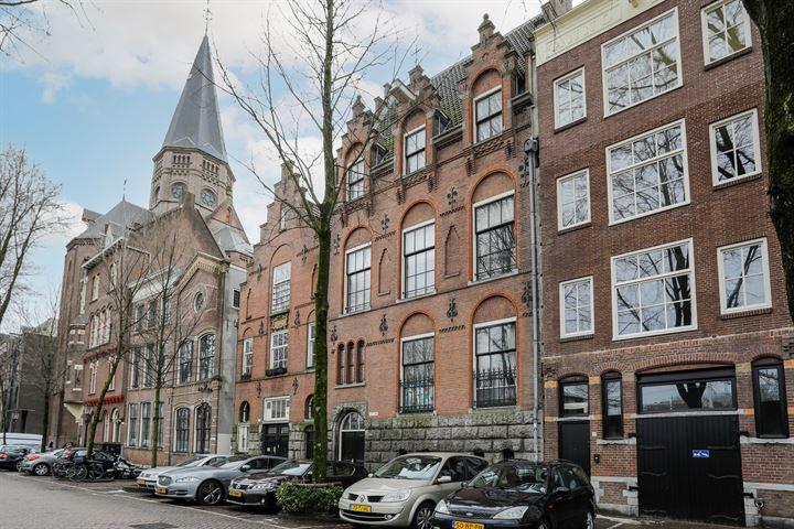 Haarlemmer Houttuinen 199