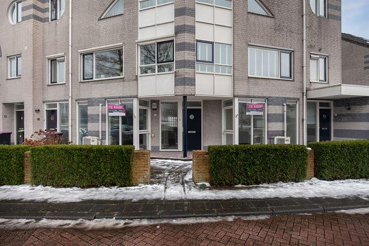 Maria Kleine-Gartmanstraat 6