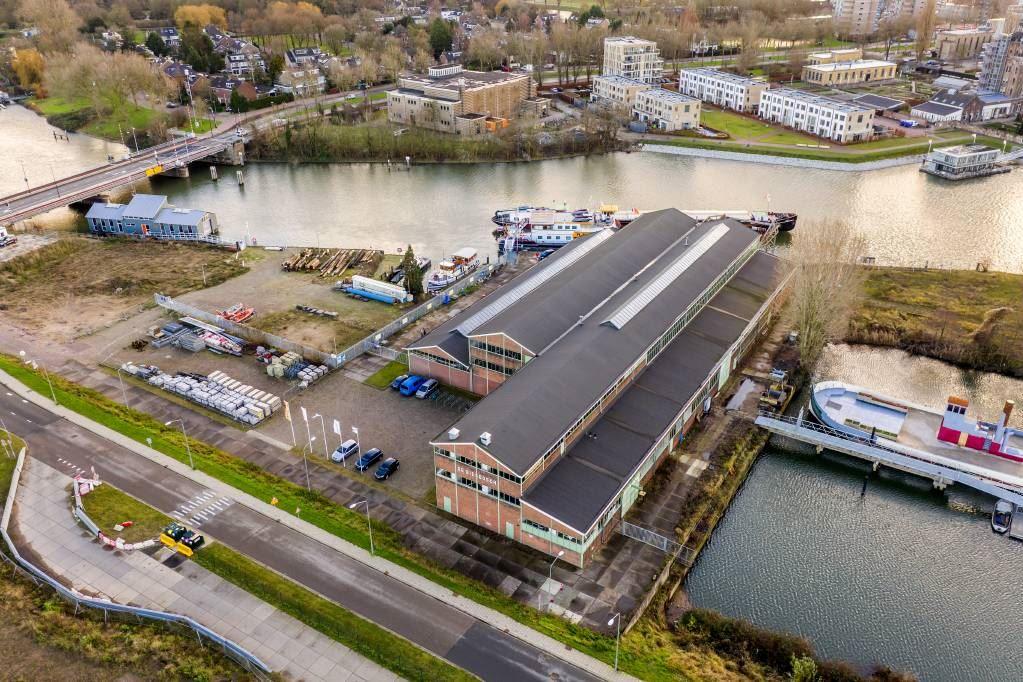 Bekijk foto 3 van Werf van De Biesbosch 92