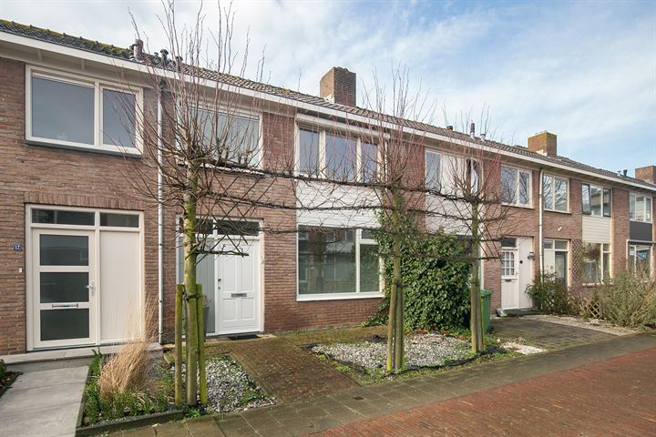Prins Johan Frisostraat 10