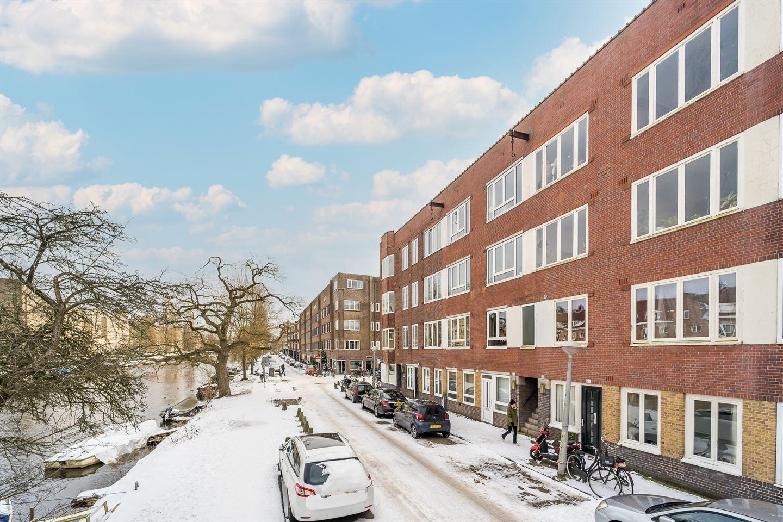 Bekijk foto 1 van Amstelkade 88 I