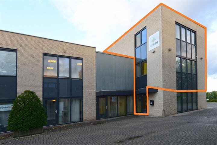 Charles Petitweg 35 13-14, Breda