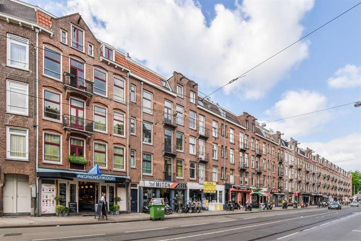 Zeilstraat 38 IV