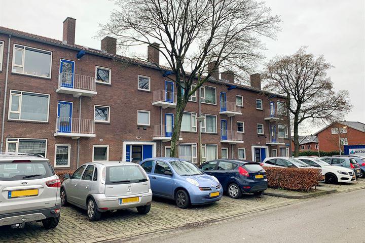 Evertsenstraat 5 -C