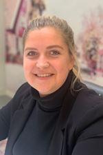 Bibi Baasdam  - Commercieel medewerker