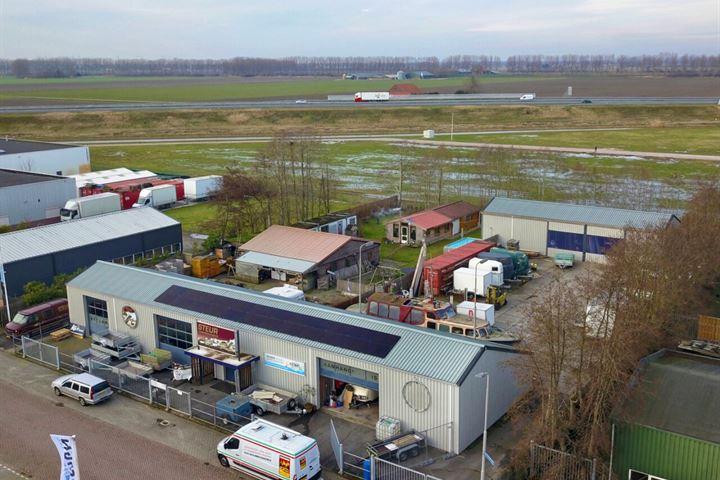 Zilverhoek 17, Steenbergen (NB)