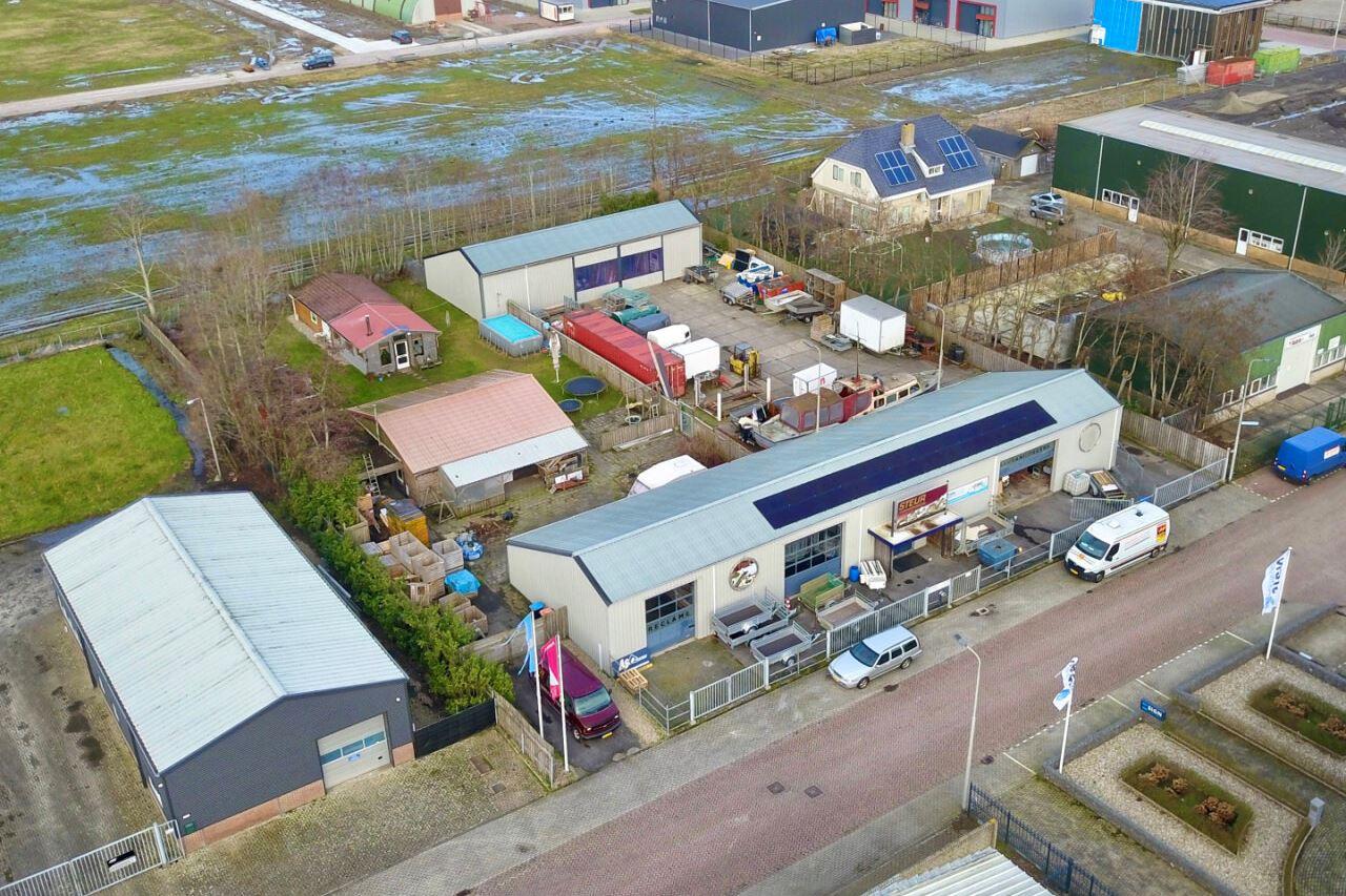 Bekijk foto 5 van Zilverhoek 17