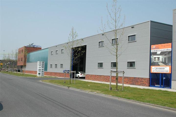 tt. Vasumweg 288, Amsterdam
