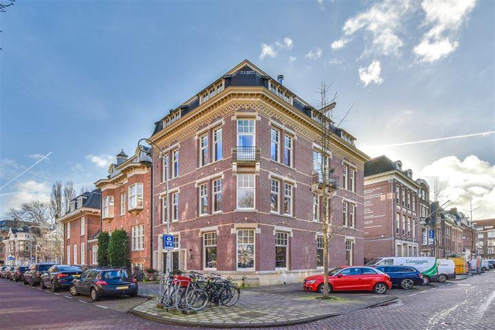 Teniersstraat 2 I