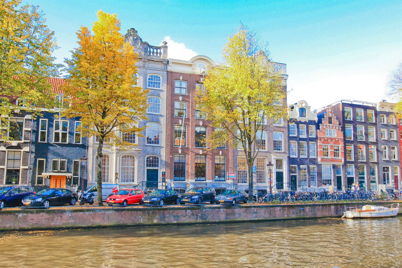 Bekijk foto 1 van Herengracht 340 -2