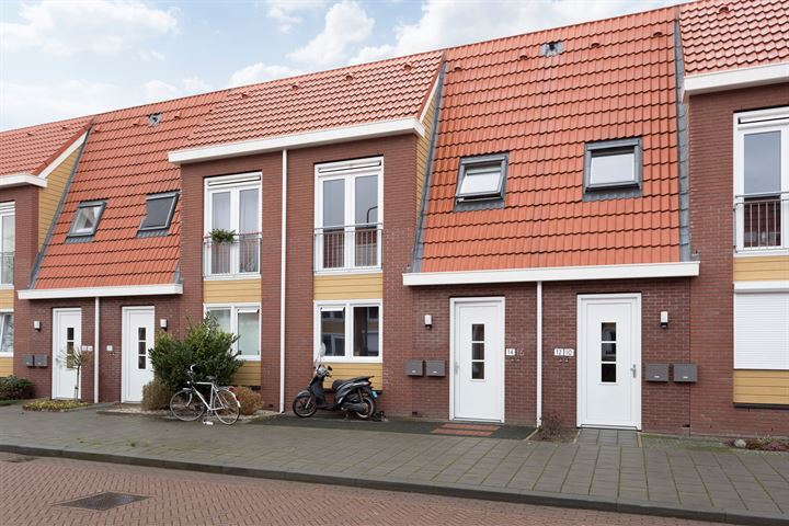 Narcisstraat 16