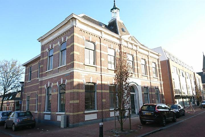 Raadhuisstraat 90 X